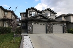 Main Photo: 16529 134 Street in Edmonton: Zone 27 House Half Duplex for sale : MLS® # E4082338