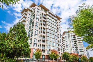 Main Photo: 909 6888 COONEY Road in Richmond: Brighouse Condo for sale : MLS® # R2213394