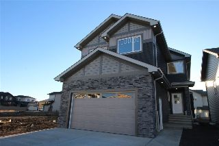 Main Photo: 17624 77 Street in Edmonton: Zone 28 House for sale : MLS® # E4086625