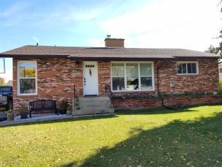 Main Photo: 5411 49 Street: Stony Plain House for sale : MLS® # E4087267