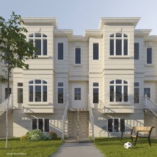 Main Photo:  in Edmonton: Zone 56 Townhouse for sale : MLS® # E4087553