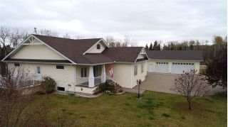 Main Photo: 4 52524 RGE RD 20: Rural Parkland County House for sale : MLS® # E4088976