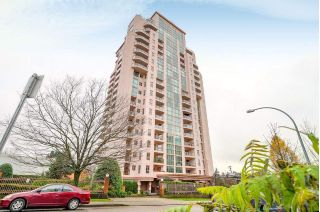 Main Photo: 506 612 FIFTH Avenue in New Westminster: Uptown NW Condo for sale : MLS® # R2223962