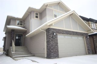 Main Photo:  in Edmonton: Zone 56 House for sale : MLS® # E4090174