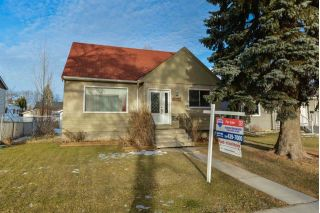 Main Photo:  in Edmonton: Zone 04 House for sale : MLS® # E4090722