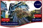 Main Photo: 2072 W 15TH Avenue in Vancouver: Kitsilano House for sale (Vancouver West)  : MLS® # R2229998