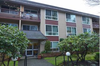 Main Photo: 215 8680 FREMLIN Street in Vancouver: Marpole Condo for sale (Vancouver West)  : MLS® # R2230839