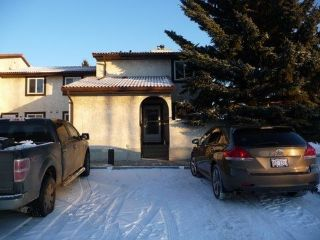 Main Photo: 2916 36 Street NW in Edmonton: Zone 29 Townhouse for sale : MLS® # E4092679