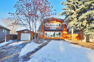 Main Photo:  in Edmonton: Zone 29 House for sale : MLS® # E4093431