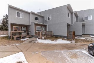 Main Photo: 17777 95 Street in Edmonton: Zone 28 Townhouse for sale : MLS® # E4093735