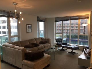 Main Photo: 803 233 ROBSON Street in Vancouver: Downtown VW Condo for sale (Vancouver West)  : MLS® # R2237960