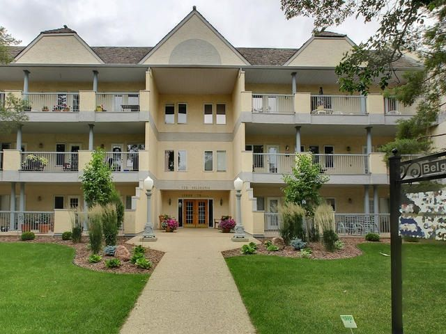 Main Photo: 304 11660 79 Avenue in Edmonton: Zone 15 Condo for sale : MLS®# E4098091