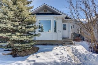 Main Photo: 50 MARTINDALE Drive NE in Calgary: Martindale House for sale : MLS®# C4172401