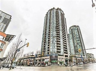 "Main Photo: 1001 2978 GLEN Drive in Coquitlam: North Coquitlam Condo for sale in ""GRAND CENTRAL ONE"" : MLS® # R2247813"