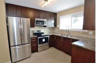 Main Photo: 13221 122 Street NW in Edmonton: Zone 01 House for sale : MLS® # E4101003