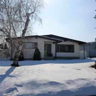 Main Photo: 8419 139 Avenue NW in Edmonton: Zone 02 House for sale : MLS® # E4101152