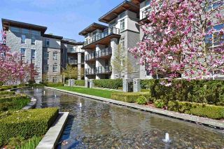 "Main Photo: 115 5777 BIRNEY Avenue in Vancouver: University VW Condo for sale in ""PATHWAYS"" (Vancouver West)  : MLS®# R2260968"