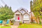 Main Photo: 3381 W 7TH Avenue in Vancouver: Kitsilano House for sale (Vancouver West)  : MLS®# R2262584