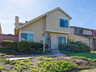 Main Photo: TIERRASANTA House for sale : 4 bedrooms : 10773 Esmeraldas Drive in San Diego