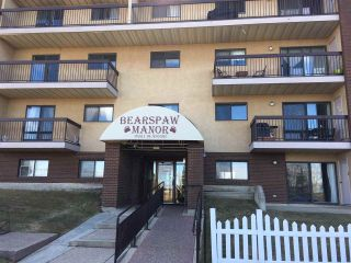 Main Photo: 313 10511 19 Avenue in Edmonton: Zone 16 Condo for sale : MLS®# E4110026