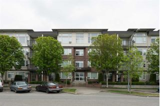 "Main Photo: 412 9422 VICTOR Street in Chilliwack: Chilliwack N Yale-Well Condo for sale in ""NEWMARK"" : MLS®# R2267157"