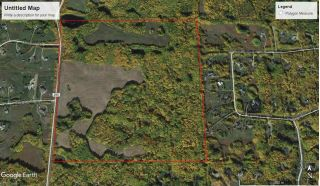 Main Photo: W4 R27 T54 S7 SW: Rural Parkland County Rural Land/Vacant Lot for sale : MLS®# E4116389