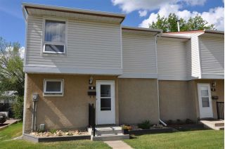Main Photo: 8 9310 Morinville Drive: Morinville Townhouse for sale : MLS®# E4116560