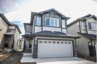 Main Photo: 5496 ALLBRIGHT Square in Edmonton: Zone 55 House for sale : MLS®# E4117888