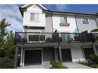 Main Photo: 4035 2655 BEDFORD Street in Port Coquitlam: Central Pt Coquitlam Townhouse for sale : MLS®# R2285455
