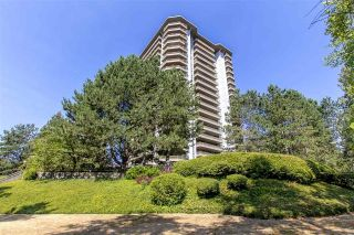 "Main Photo: 903 2041 BELLWOOD Avenue in Burnaby: Brentwood Park Condo for sale in ""ANOLA PLACE"" (Burnaby North)  : MLS®# R2297023"