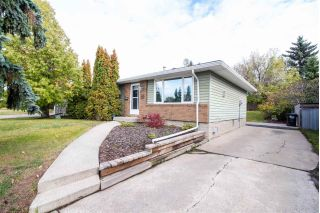 Main Photo: 99 Main Boulevard: Sherwood Park House for sale : MLS®# E4131084