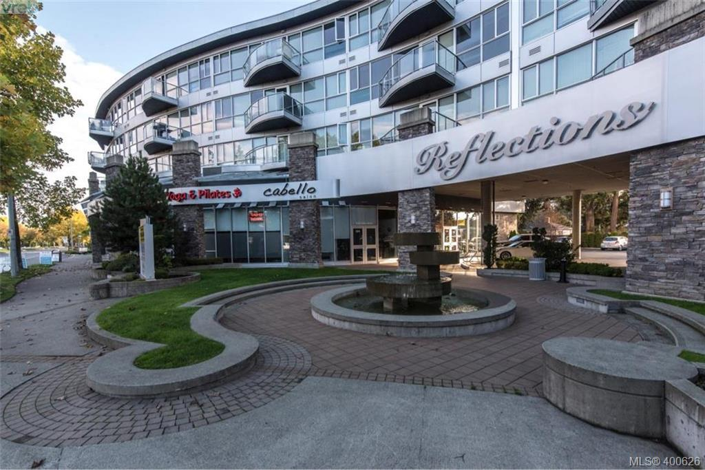 Main Photo: 514 2745 Veterans Memorial Parkway in VICTORIA: La Mill Hill Condo Apartment for sale (Langford)  : MLS®# 400626