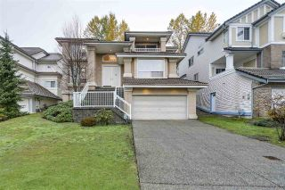 "Main Photo: 201 ASPENWOOD Drive in Port Moody: Heritage Woods PM House for sale in ""HERITAGE MOUNTAIN"" : MLS®# R2321516"