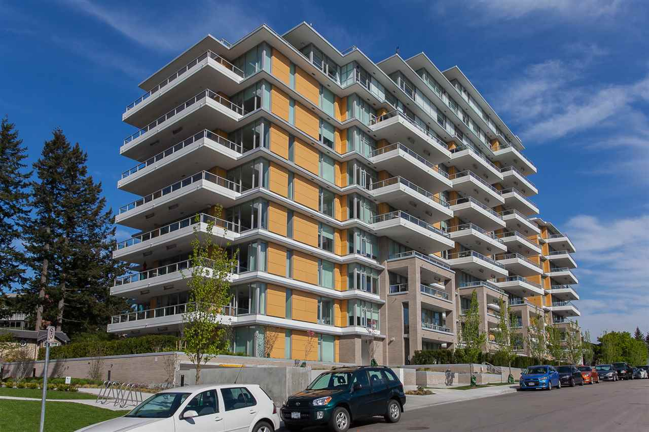 FEATURED LISTING: 202 1501 VIDAL Street White Rock