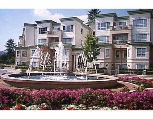 "Main Photo: 318 2960 PRINCESS CR in Coquitlam: Canyon Springs Condo for sale in ""THE JEFFERSON"" : MLS®# V560120"