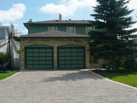 Main Photo: 67 Apex Street: Residential for sale (Charleswood)  : MLS® # 1007835
