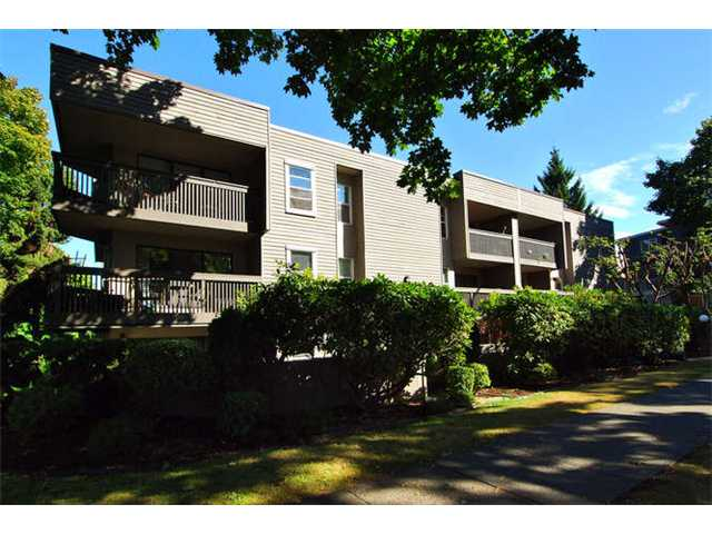 Main Photo: # 103 3020 QUEBEC ST in Vancouver: Mount Pleasant VE Condo for sale (Vancouver East)  : MLS® # V971233
