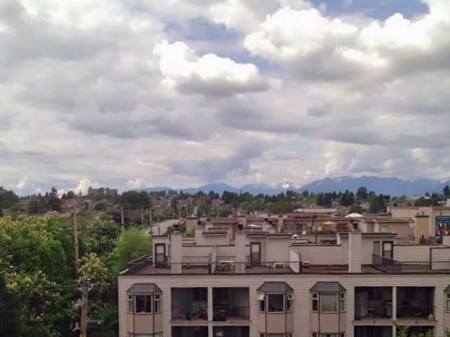 "Main Photo: 602 740 HAMILTON Street in New Westminster: Uptown NW Condo for sale in ""THE STATESMAN"" : MLS(r) # V1065250"