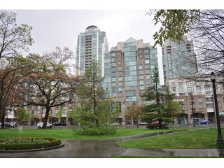 Main Photo: # 506 1159 MAIN ST in : Mount Pleasant VE Condo for sale : MLS® # V946727