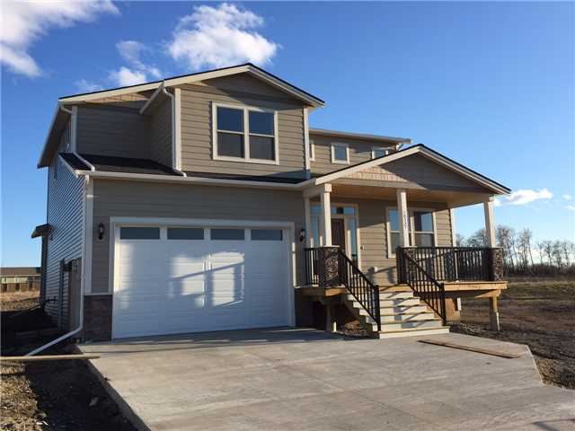 "Main Photo: 10327 117TH Avenue in Fort St. John: Fort St. John - City NE House for sale in ""GARRISON LANDING"" (Fort St. John (Zone 60))  : MLS® # N240988"