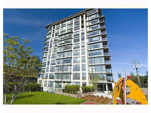 "Photo 13: 1009 1068 W BROADWAY in Vancouver: Fairview VW Condo for sale in ""THE ZONE"" (Vancouver West)  : MLS(r) # V1105266"