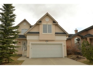 Main Photo: 14242 EVERGREEN View SW in Calgary: Shawnee Slps_Evergreen Est House for sale : MLS® # C4005021