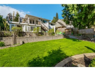 "Main Photo: 1560 THOMAS Avenue in Coquitlam: Central Coquitlam House for sale in ""CENTRAL COQUITLAM"" : MLS®# V1115328"