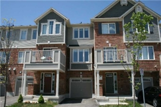Main Photo: 221 Slingsby Landing in Milton: Harrison House (3-Storey) for sale : MLS(r) # W3207701