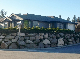 Main Photo: 6262 APOLLO Road in Sechelt: Sechelt District House for sale (Sunshine Coast)  : MLS® # V1137721