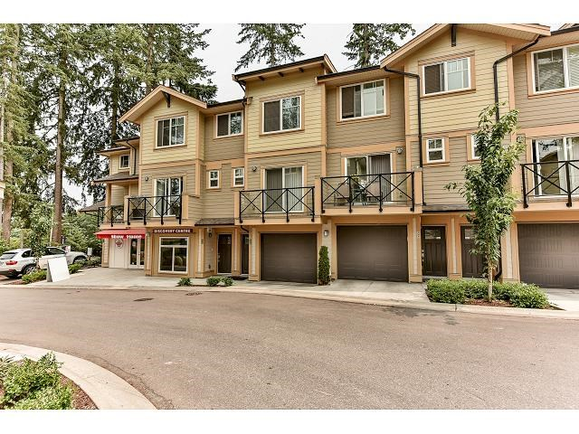 Main Photo: 3 5957 152 Street in Surrey: Sullivan Station Townhouse for sale : MLS®# R2018864