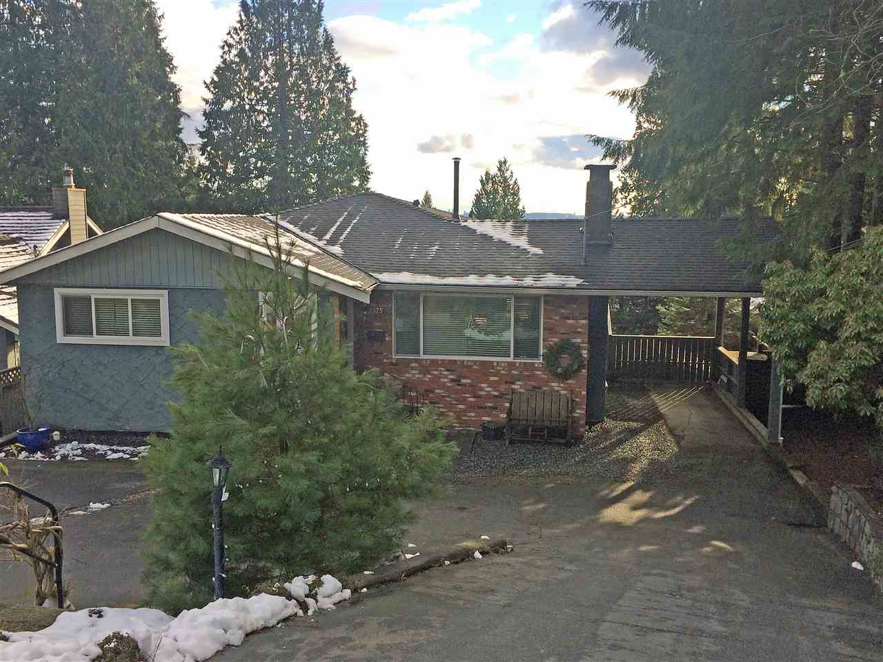 Main Photo: 1375 BORTHWICK Road in North Vancouver: Lynn Valley House for sale : MLS(r) # R2023130