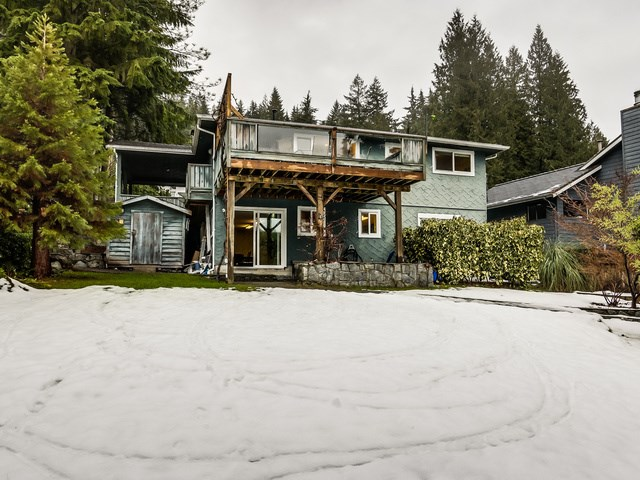 Photo 19: 1375 BORTHWICK Road in North Vancouver: Lynn Valley House for sale : MLS(r) # R2023130