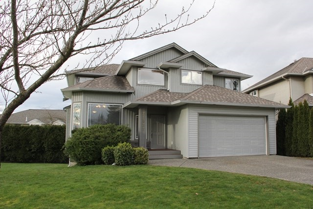 "Main Photo: 21927 OLD YALE Road in Langley: Murrayville House for sale in ""Upper Murrayville"" : MLS® # R2043474"