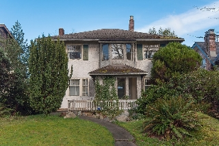 Main Photo: 3929 W 13TH Avenue in Vancouver: Point Grey House for sale (Vancouver West)  : MLS® # R2047305